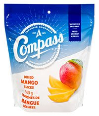 Tropical & Freeze<br/>Dried Fruit