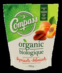 Organic & Gluten Free