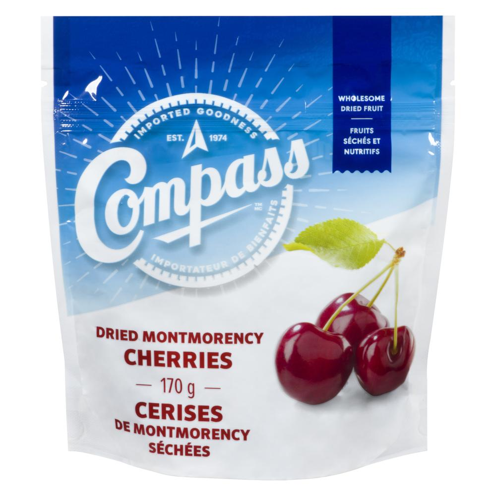 Dried Montmorency Cherries 170g