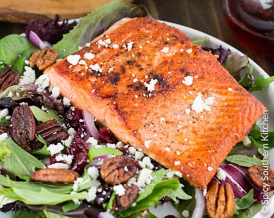 roasted-salmon_honey